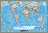 Komar The World Political Vlies Fotobehang 400x280cm 8-banen