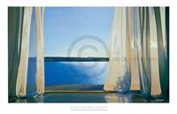 PGM Alice Dalton Brown - Long Golden Day Kunstdruk 102x66cm