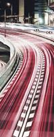 Komar Speed Painting Vlies Fotobehang 100x250cm 1-baan