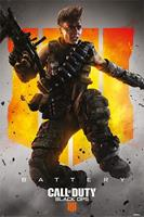 Pyramid Call of Duty Black Ops 4 Battery Poster 61x91,5cm