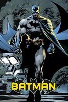 GBeye Batman Comic Comic Poster 61x91,5cm