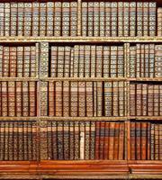 Dimex Library Vlies Fotobehang 225x250cm 3-banen