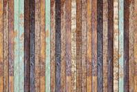 Wizard+Genius Vintage Wooden Wall Vlies Fotobehang 384x260cm 8-banen