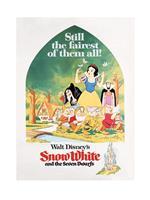 Pyramid Snow White Still The Fairest Kunstdruk 60x80cm