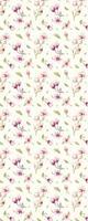 Komar Magnolia Rapport Vlies Fotobehang 100x250cm 1-baan