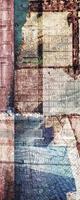Komar Urban Art Vlies Fotobehang 100x250cm 1-baan
