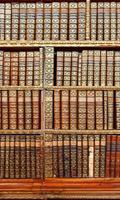 Dimex Library Vlies Fotobehang 150x250cm 2-banen