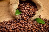 Dimex Coffee Beans Vlies Fotobehang 375x250cm 5-banen