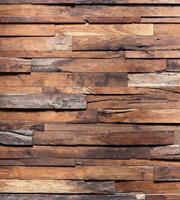 Dimex Wooden Wall Vlies Fotobehang 225x250cm 3-banen
