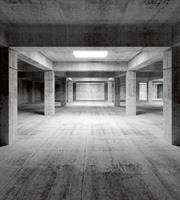 Dimex Industrial Hall Vlies Fotobehang 225x250cm 3-banen