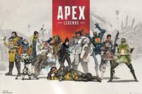 GBeye Apex Legends Group Poster 91,5x61cm