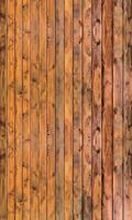 Dimex Wood Plank Vlies Fotobehang 150x250cm 2-banen