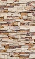 Dimex Stone Wall Vlies Fotobehang 150x250cm 2-banen