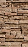 Dimex Stones Vlies Fotobehang 150x250cm 2-banen