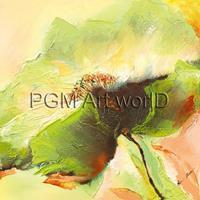 PGM Elena Filatov - Mint Spring I Kunstdruk 50x50cm