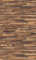 Komar Chalet Fotobehang 150x250cm 3-banen