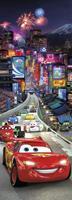 Komar Cars Tokio Fotobehang 73x202cm