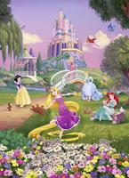 Komar Disney Princess Sunset Fotobehang 184x254cm