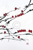 PGM Jenny Tsang - Bamboo Chorus Kunstdruk 41x61cm