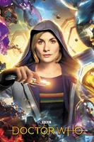 GBeye Doctor Who Universe Calling Poster 61x91,5cm