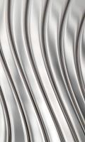 Dimex Metal Strips Vlies Fotobehang 150x250cm 2-banen