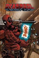 Pyramid Deadpool Bang Poster 61x91,5cm