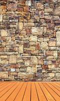 Dimex Rock Wall Vlies Fotobehang 150x250cm 2-banen