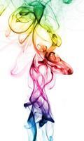 Dimex Warm Smoke Vlies Fotobehang 150x250cm 2-banen