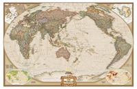 Komar The World Pacific Vlies Fotobehang 400x260cm 8-banen