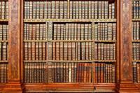 Dimex Library Vlies Fotobehang 375x250cm 5-banen