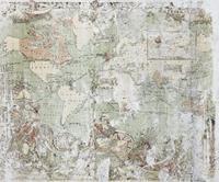 Komar British Empire Vlies Fotobehang 300x250cm 3-banen