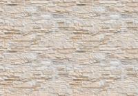 Wizard+Genius Stone Wall Fotobehang 366x254cm 8-banen