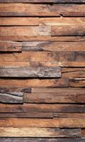 Dimex Wooden Wall Vlies Fotobehang 150x250cm 2-banen