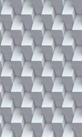 Dimex Cube Wall Vlies Fotobehang 150x250cm 2-banen