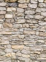 Wizard+Genius Stone Wall II Vlies Fotobehang 192x260cm 4-banen
