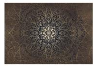 Artgeist Mandala Vlies Fotobehang 100x70cm