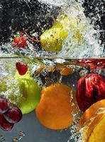 Wizard+Genius Refreshing Fruit Vlies Fotobehang 192x260cm 4-banen