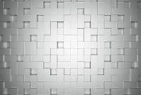 Wizard+Genius Cubes Vlies Fotobehang 384x260cm 8-banen