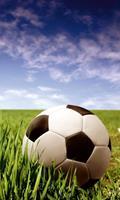 Dimex Soccer Ball Vlies Fotobehang 150x250cm 2-banen