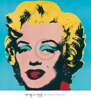 PGM Andy Warhol - Marilyn 1967 Kunstdruk 65x71cm