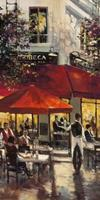 PGM Brent Heighton - Tribeca Bar Kunstdruk 40x80cm