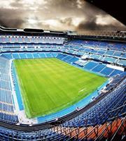 Dimex Football Stadium Vlies Fotobehang 225x250cm 3-banen