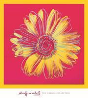 PGM Andy Warhol - Daisy 1982 Kunstdruk 90x90cm