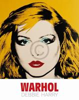PGM Andy Warhol - Debbie Harry 1980 Kunstdruk 90x114cm