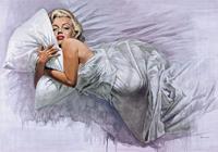 PGM Renato Casaro - Everybodies Dream Kunstdruk 100x70cm