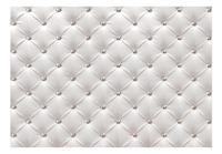 Artgeist White Elegance Vlies Fotobehang 100x70cm