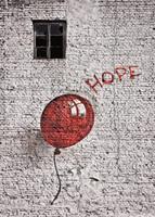 PGM Edition Street - Hope Kunstdruk 50x70cm