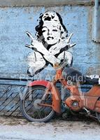 PGM Edition Street - Street Style Kunstdruk 50x70cm