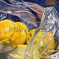 PGM Thomas Freund - Lemon bag Kunstdruk 98x98cm