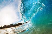 Dimex Ocean Wave Vlies Fotobehang 375x250cm 5-banen